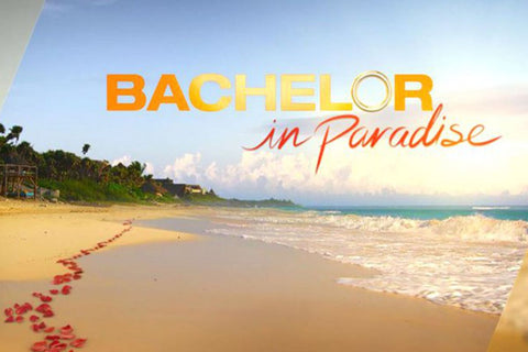 Bachelor In Paradise | The Smile Blog | TheWhiteningStore.com