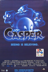 Casper Movie Poster | The Whitening Store | The Smile Blog