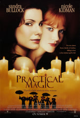 Practical Magic Movie Poster | The Whitening Store | The Smile Blog