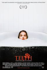 Teeth Movie Poster | TheWhiteningStore.com | The Smile Blog