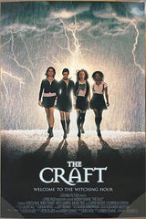 The Craft Movie Poster | The Whitening Store | The Smile Blog
