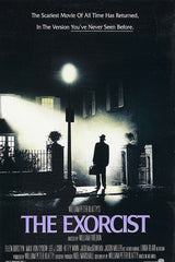 The Exorcist Movie Poster | The Whitening Store | The Smile Blog