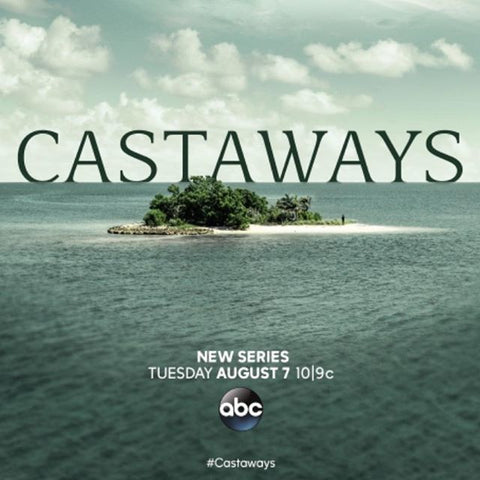 Castaways TV show | The Smile Blog | TheWhiteningStore.com