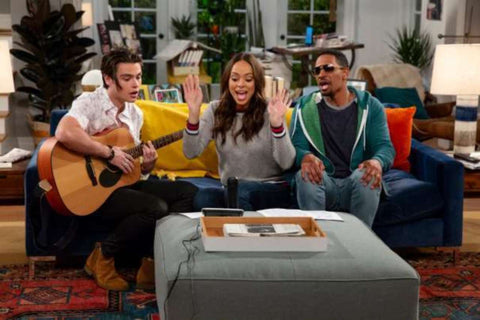Happy Together TV show | The Smile Blog | TheWhiteningStore.com
