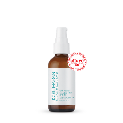 Josie Maran Argan Oil Moisturizer | The Smile Blog | TheWhiteningStore.com