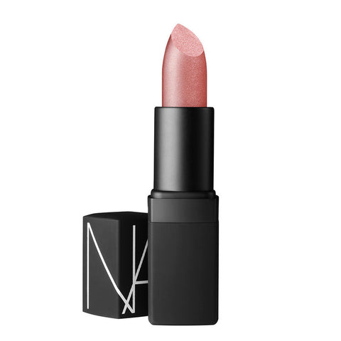 Nars Pink Nude Satin Lipstick | The Smile Blog | TheWhiteningStore.com