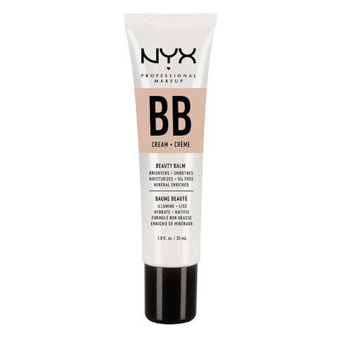 NYX BB Cream | The Smile Blog | The Whitening Store