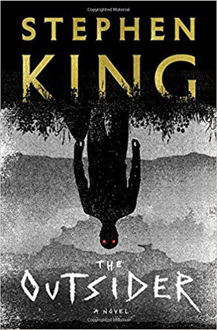 The Outsider By Stephen King | The Smile Blog | TheWhiteningStore.com