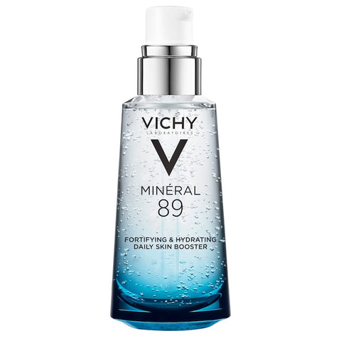 Vichy Mineral 89 Skin Booster | The Smile Blog | TheWhiteningStore.com