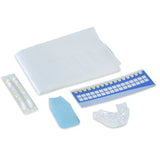 White in Minutes Professional Prefilled Teeth Whitening Kit Components - TheWhiteningStore.com