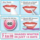 White in Minutes Teeth Whitening Pen - TheWhiteningStore.com