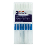 WiterX Pre-White Teeth Cleaning Swabs 14-Pack - TheWhiteningStore.com