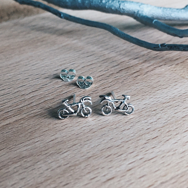 Bicycle Studs