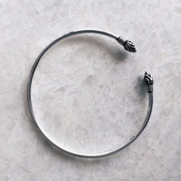 2mm Thai Tribal Bracelet