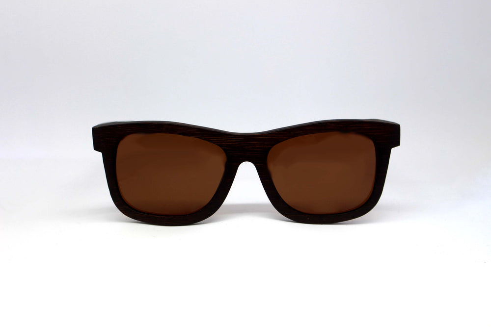 Staveley: Mens Wooden Sunglasses - Solis Bamboo Sunglasses