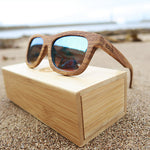 Lavington: Mens Rosewood Sunglasses