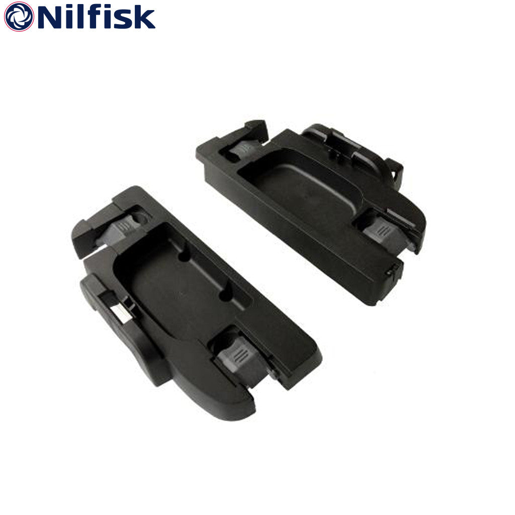 Nilfisk Attix | Tool Box Adaptor Plate Kit | 107413551