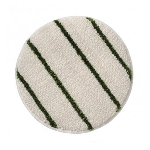 ICE Eco Disc Mini / Cleanfix FloorMac Carpet Bonnet Pad - 718.905