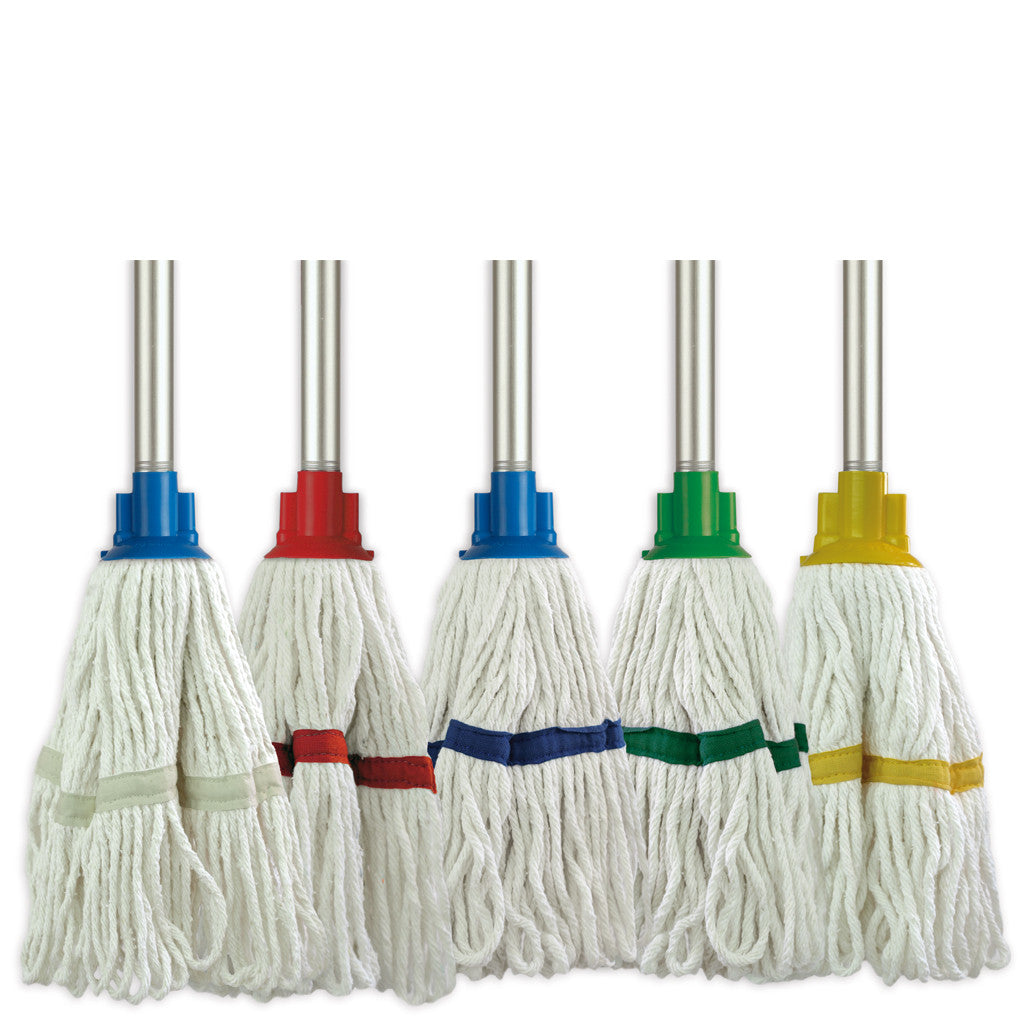 Go Mopping Cisne Looped Stayflat Socket Mops 200gm Go