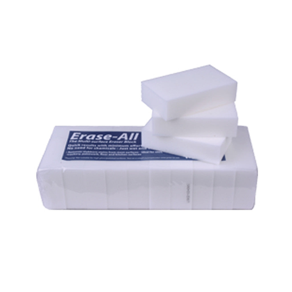 Erase-All Magic Sponge Eraser - 10 Pack