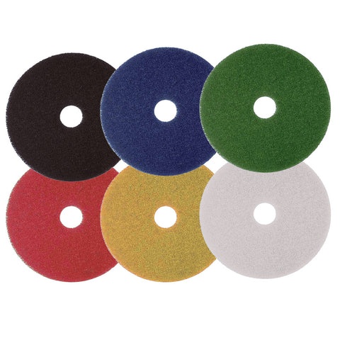 ICE Eco Disc Mini / Cleanfix FloorMac Floor Pad - 13""