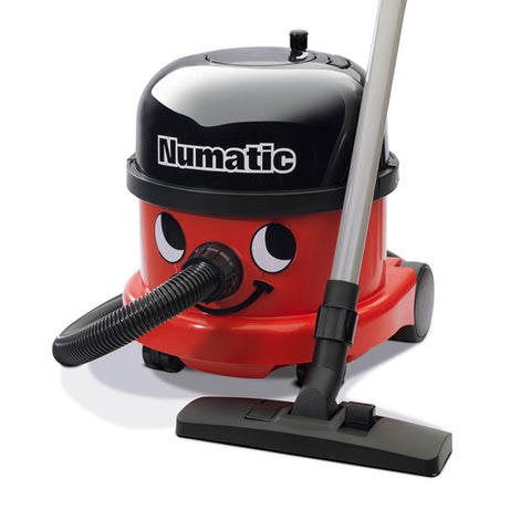"Numatic NRV200 ""Commercial Henry"" 
