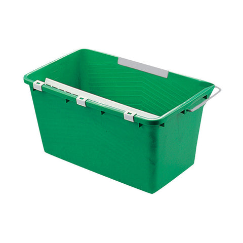 Unger Window Cleaning Bucket 18 Litre - QB120