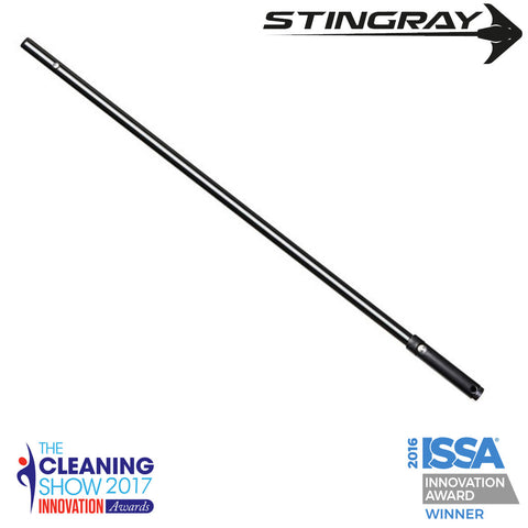 Unger Stingray Easy-Click-Pole Long - SREXL