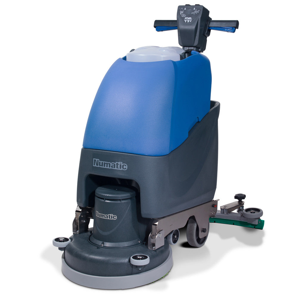 Numatic Twintec TTB4045 Battery Powered Scrubber Drier 24V - 900606