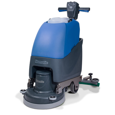 Numatic Twintec TT4045 Mains Powered Floor Scrubber Drier 18""