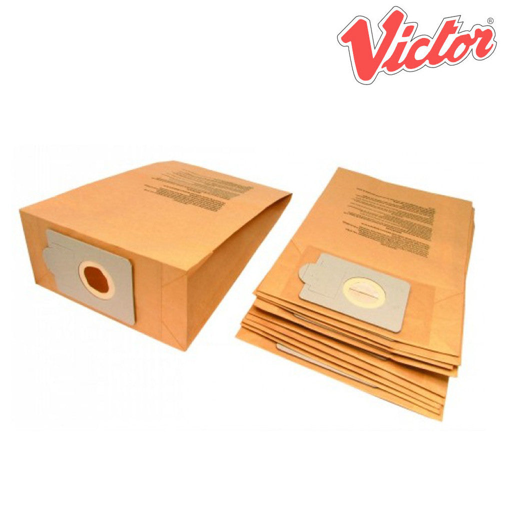 Victor V9 Replacement Dust Bags | Pack/10
