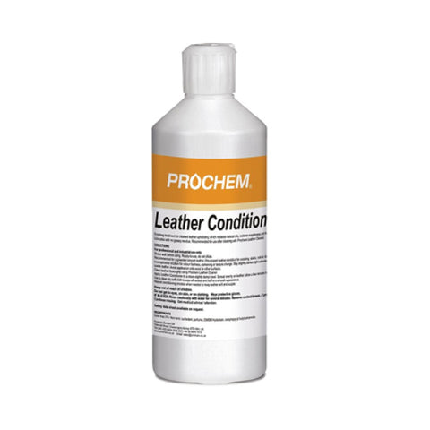 Prochem Leather Conditioner E675 - 1 x 1 Litre