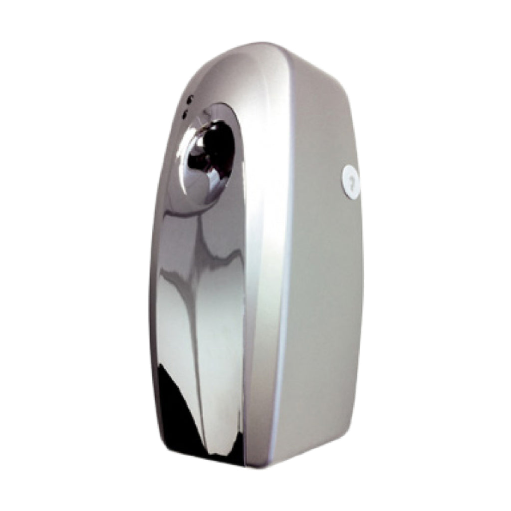 Automatic Fragrance Dispenser - Chrome (Fits Kleenmist, SYRMist & AirSenz)