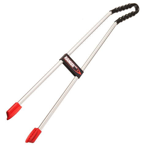 Helping Hand Ranger MAX Litter Picker - Curved Handle 88cm / 35""