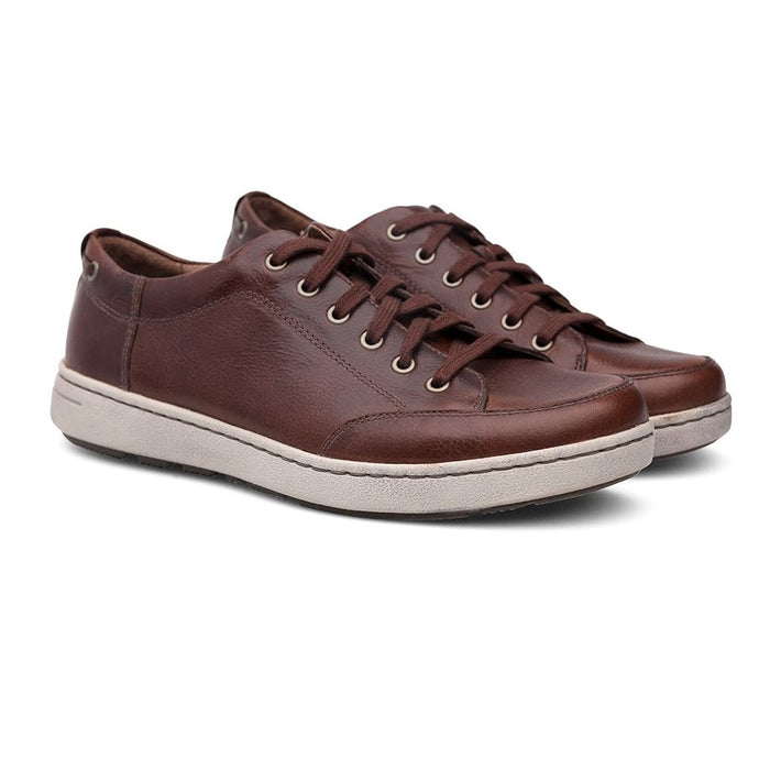 Men's Dansko Vaughn - Brown Tumbled Pull Up