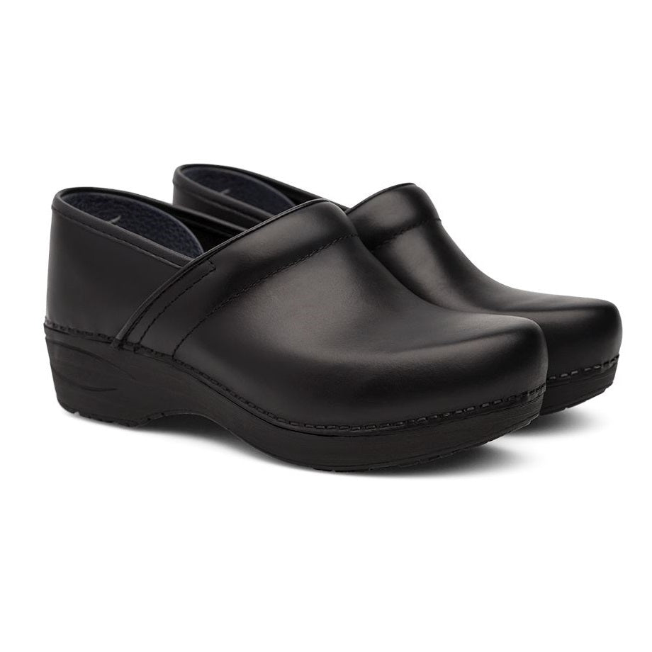 Women's Dansko XP 2.0 - Black Pull Up