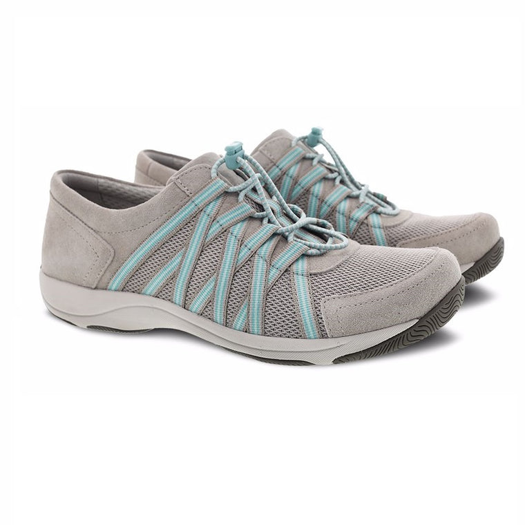 Women's Dansko Honor - Stone Suede