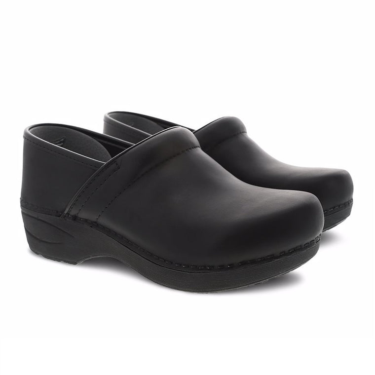 Women's Dansko XP 2.0 - Black Waterproof Pull Up
