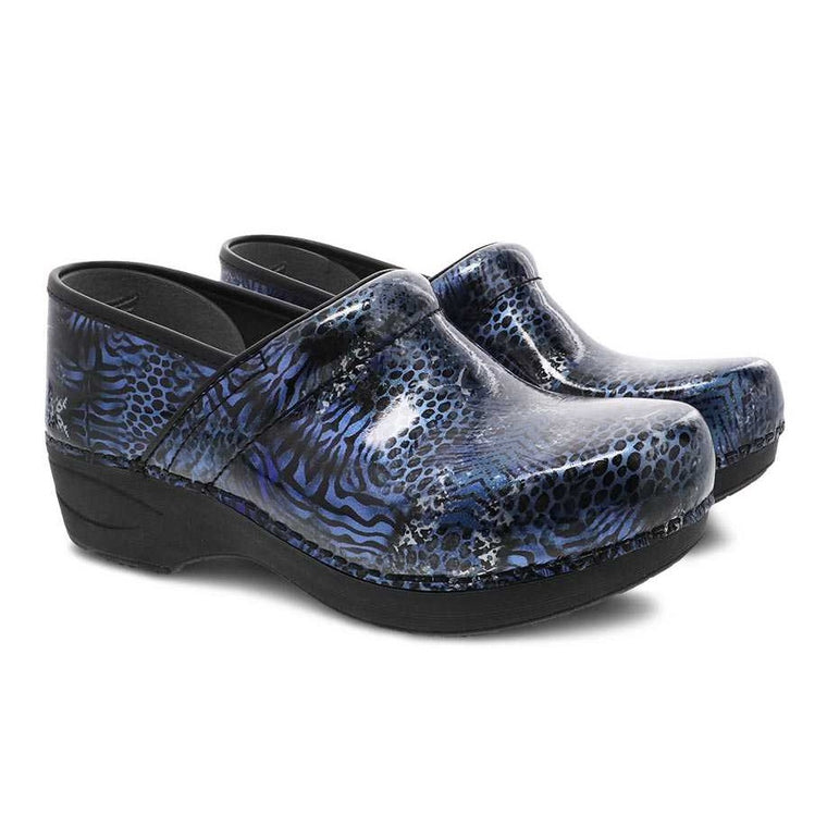 Women's Dansko XP 2.0 - Animal Patent