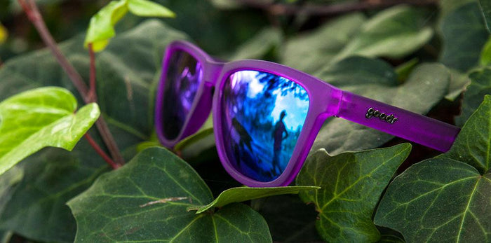 goodr Sunglasses The OGs - Gardening with a Kraken