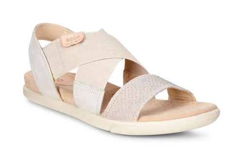 Women's Damara 2 Strap Sandal - Moon Rock