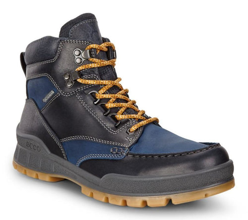 Men's Track 25 High GTX Boot - Navy/True Navy