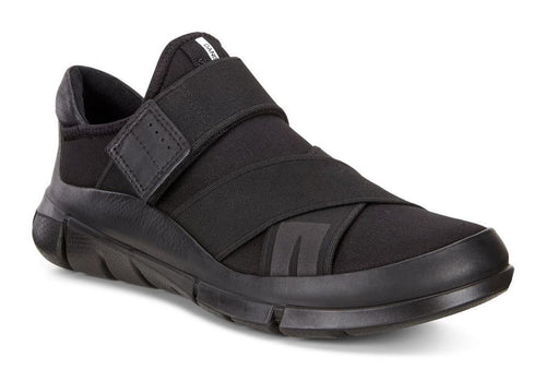 Women's Intrinsic Elastic Slip-On - Black