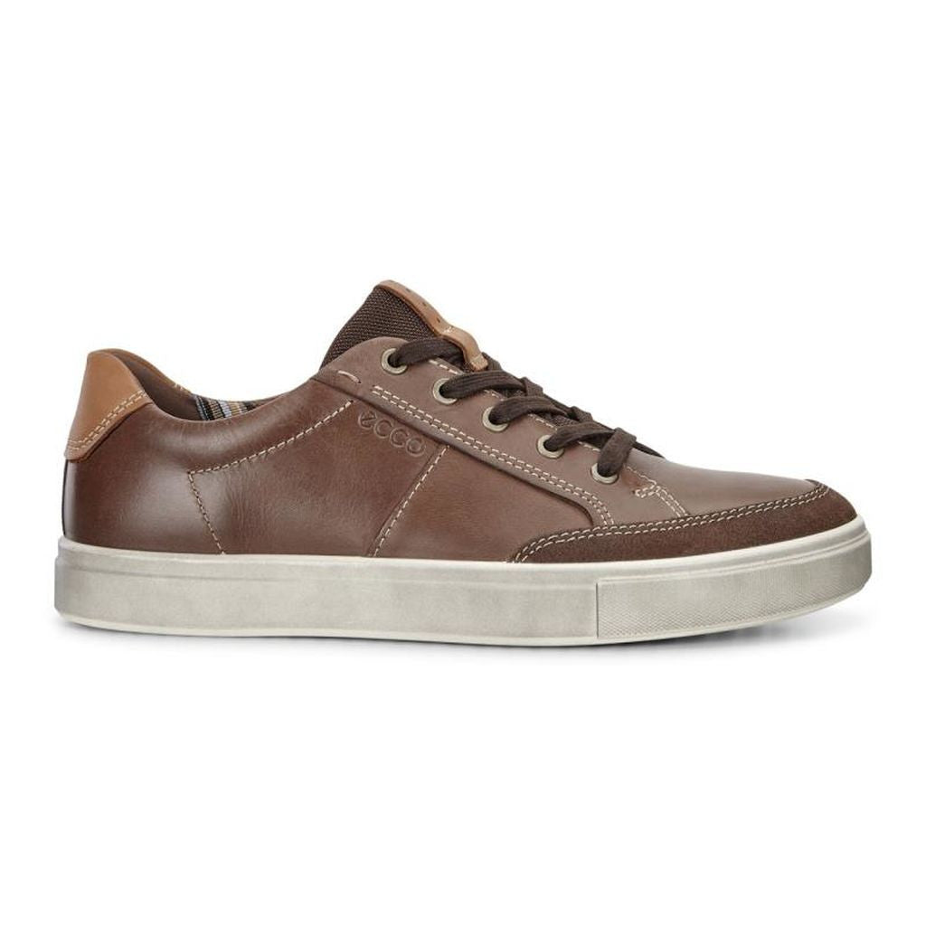 Kyle Classic Sneaker - Cocoa Brown
