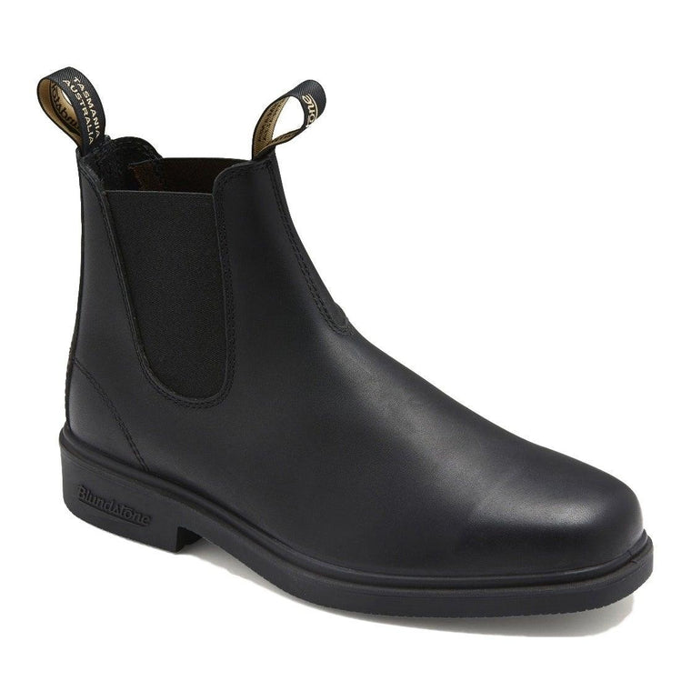 Blundstone Men's Dress 063 Chelsea Boots - Black