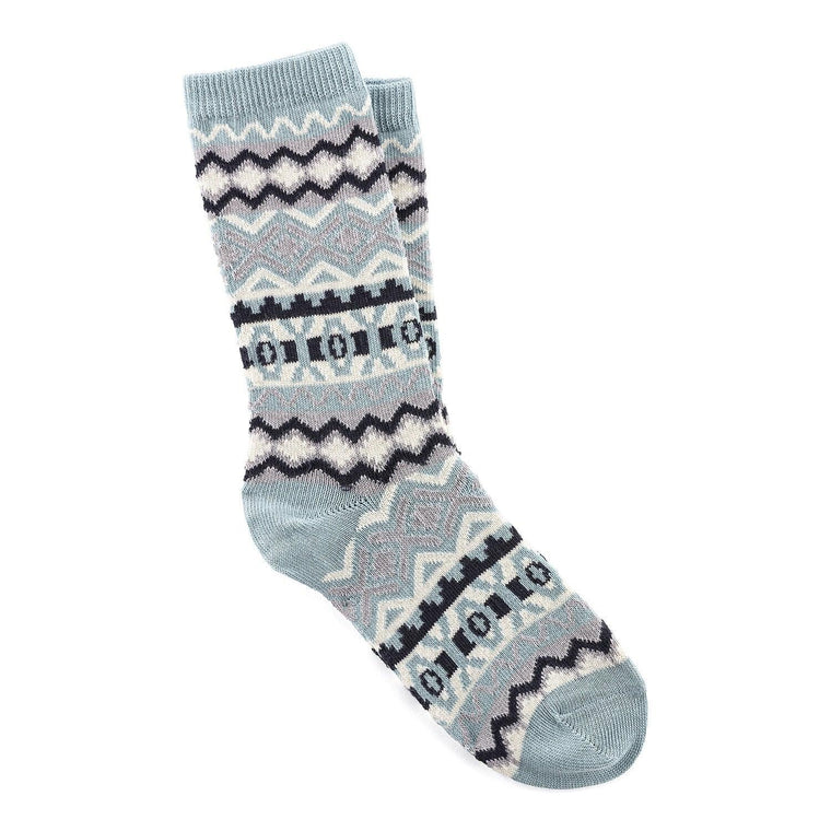 Birkenstock Women's Cotton Jacquard Socks - Abyss