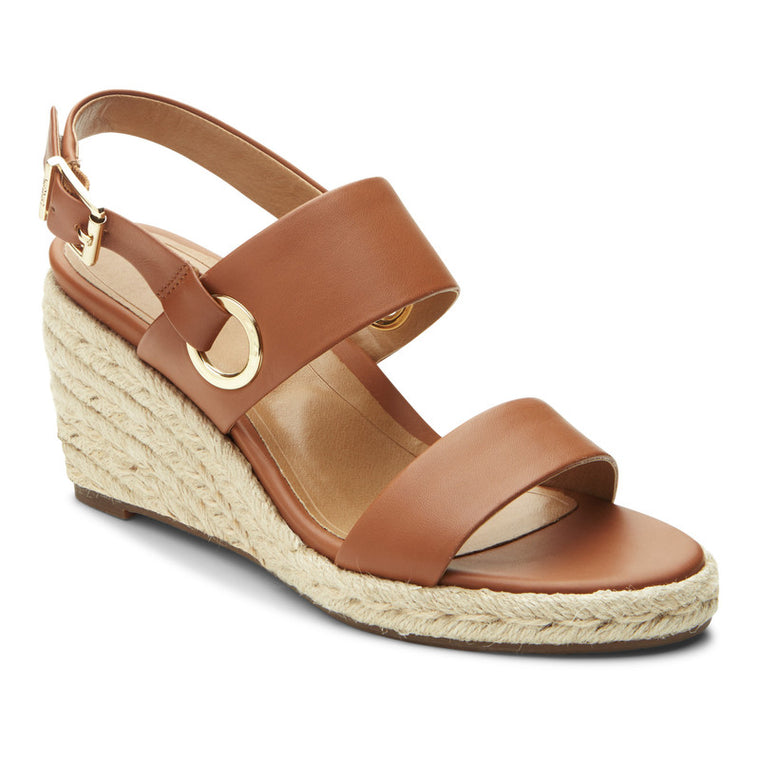 Women's Vionic Vero Wedge Sandals