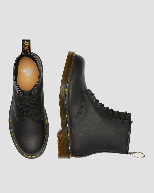 Dr. Martens Men's 1460 Greasy Leather
