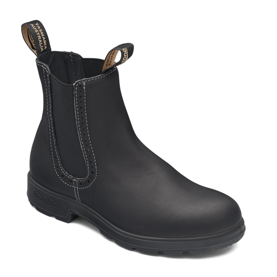 Women's Blundstone Originals Style 1448 Boots - Voltan Black