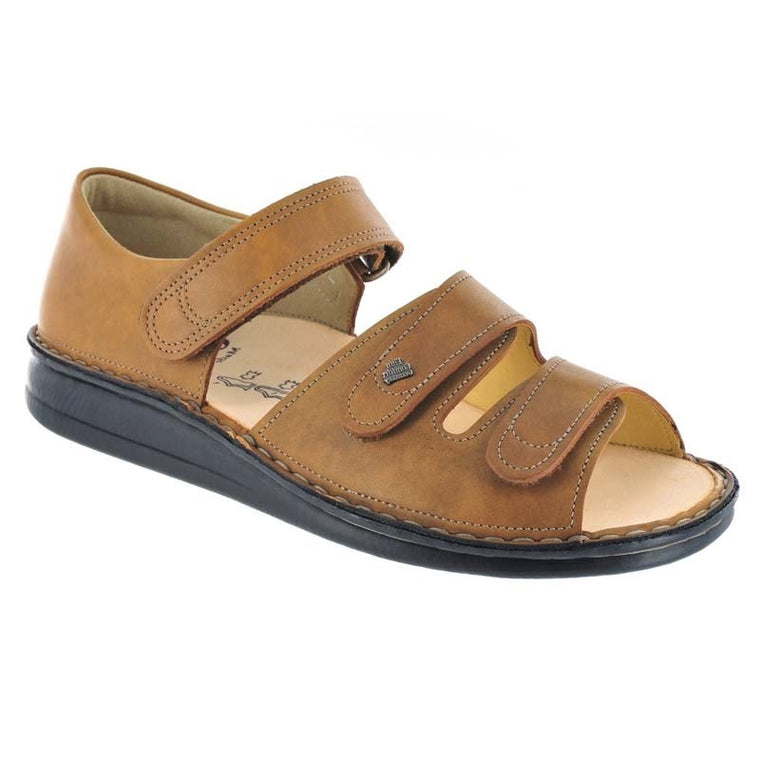 Women's Finn Comfort Baltrum - Nut Kansas